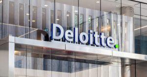 世界最大の会計事務所Deloitteが分析する、ブロックチェーンが普及するまでの5つの課題