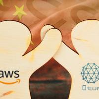 アマゾン・ウェブサービス中国部門、Qtumブロックチェーンと提携|仮想通貨QTUMの価格も上昇