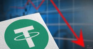 ビットコイン急騰時に急落した「USDT」が18カ月ぶりの最低水準を記録|テザー疑惑を振り返る