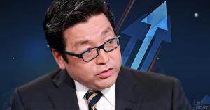 著名投資アナリストTom Lee氏、仮想通貨ビットコインの「正当な価格は155万から170万円」