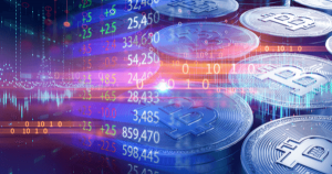 ビットコインのトライアングル収束付近、価格急変動に警戒の取引所メンテも明日に控える|仮想通貨市況