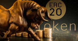 仮想通貨分析企業、ERC20通貨高騰を例に「弱気相場終了のサイン」を分析