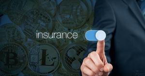 機関投資家参入のカギとされる仮想通貨保険サービスの現状|想定カバレッジ額は6600億円超