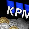大手会計企業KPMG「仮想通貨カストディの収益大幅増も可能」