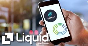QUOINEが2種類のステーブルコイン取引開始を発表|ジェミニドルとUSDCが仮想通貨取引所Liquid by Quoineに上場