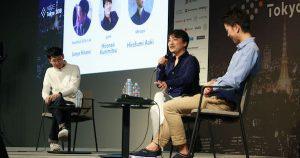 仮想通貨・ブロックチェーン業界の発展に向けた『4フェーズ』|gumiの國光社長が語る将来像