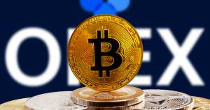 大手仮想通貨取引所OKEx|最大レバレッジ100倍の新デリバティブ商品「永久先物取引」を発表