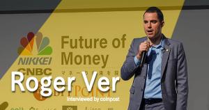 『仮想通貨ビットコインキャッシュのアップデートは円滑に進んだ』ロジャー・バー氏インタビュー