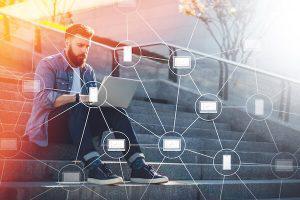 ブロックチェーンはインターネットの様な身近な技術になれるか