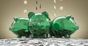 ステーブルコイン取引量が最大400%へ増加、仮想通貨市場全体の下落が影響