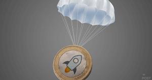 仮想通貨ステラ、普及目的で史上最大のエアドロップを発表:提携先ユーザーに140億円相当を配布