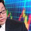 米著名投資家トム・リー氏、仮想通貨ビットコイン(BTC)のハイボラティリティに肯定的見解を示す