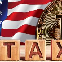 米国税庁、「法定通貨と代替しうる仮想通貨」の例からETHとゲームのトークンを削除