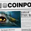 5分で読める:国内外の仮想通貨注目ニュースまとめ|夕刊コインポスト (11/08)