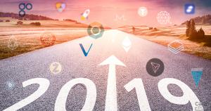 2019年の主要アルトコインに控えるファンダメンタル材料は?|仮想通貨注目イベントまとめ