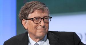 ビル・ゲイツ氏が考える『デジタル通貨が世界の貧困層に与える可能性」|世界有数の億万長者のビットコインに関する発言まとめ