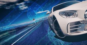 高級自動車ポルシェ、ブロックチェーン環境を利用し融資