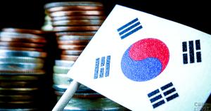 韓国人投資家の仮想通貨保有率が前年比で増加 保有平均60万円で50代が最多に