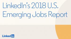 米LinkedIn 2018年度新興求人ランキング:一位にブロックチェーン・エンジニア