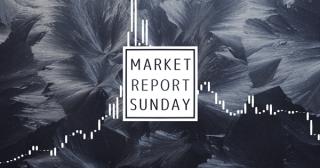急騰により続伸したビットコイン、2週間の値動きと今後の展望を考察|仮想通貨市況(クリプトキツネ)