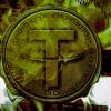仮想通貨テザー(USDT)、イーサリアムネットワーク容量の3割に達していることが判明