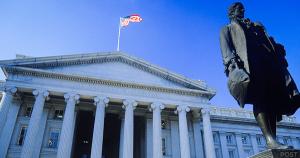 米財務副長官「仮想通貨悪用防止策」を企業や金融業者へ要請