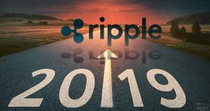 リップル(XRP)の流通量、2019年で12億XRP増加|仮想通貨データサイト比較