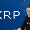 大手仮想通貨取引所バイナンスのCEO「リップル(XRP)は有価証券だとは思わない」