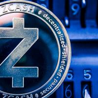 仮想通貨Zcash(ZEC)、軽量化した匿名アドレスにより利用数が増加か