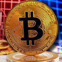 ビットコイン急落 1時間で14万円幅 海外取引所で7万BTCのロスカット連鎖