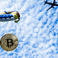 ビットコインの取引数、仮想通貨バブルの「17年末水準」まで急浮上