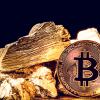 ビットコインと金の相関度が「過去最高水準」まで上昇した理由