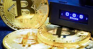 韓サムスンが大手仮想通貨ウォレットへ出資 仮想通貨関係の動向は今週2件目に