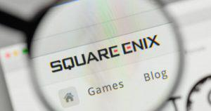 スクウェアエニックス「ブロックチェーン技術の応用」に高い関心|大手メーカーのdAppsゲーム参入が実現した場合、仮想通貨業界にも追い風