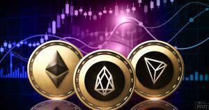 ビットコインの底値を採掘コストから分析、仮想通貨EOSはdApps取引量でイーサリアム越え|Diar最新レポート