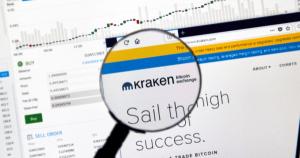 米仮想通貨取引所クラーケン、法的機関からの協力要請件数は前年比3倍|66%が米政府から