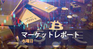 ビットコインの「メイヤー倍数」500日ぶりバブル崩壊前後の水準に到達|仮想通貨市況