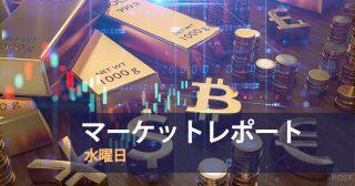 100万円台回復のビットコイン(BTC)、半減期カウントダウンでGoogle検索数も急増|仮想通貨市況
