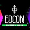 イーサリアム技術者カンファレンス「EDCON」がシドニーで開催 2019年4月8日-14日