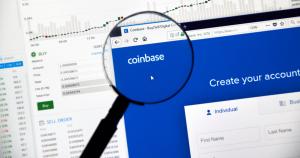 【速報】米Coinbase、ステラ(XLM)の上場を発表|発表で3月の高値を更新