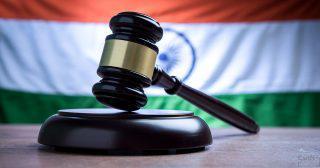 インド最高裁、仮想通貨関連禁止措置の公聴会を実施