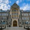 リップル社のブロックチェーン研究プログラム、新たにジョージタウン大学含む11校が参加