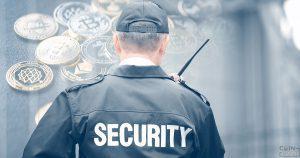 海外の仮想通貨業界、要人のセキュティ問題が取り沙汰される「ボディガード7人」を付ける事例も