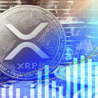 仮想通貨XRP(リップル)の取引数がAmazon株を上回り全資産中5位に、ビットコインは9位|eToroデータ