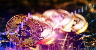 仮想通貨BTC、1時間で過去最高額の巨額送金を確認