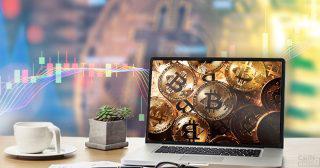 OKExのビットコイン先物取引「過去最高」の出来高を記録|相場急騰の前触れとして海外で注目集まる