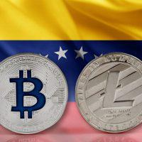 ベネズエラ政府、仮想通貨ビットコインとライトコインの「国際送金サービス」開始