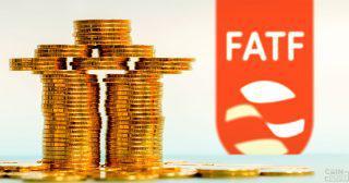 財務省国際局、FATF資料で「銀行、仮想通貨、資金移動のリスク」を懸念