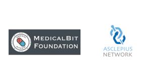 メディカルビット財団の「Asclepius Network」プロジェクトの第一歩として「ASCAトークン」が上場