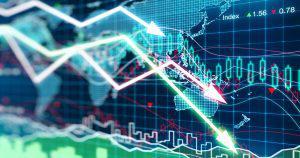国内景気は不況を示唆する「リセッション」にあるのか?内閣府が基調判断を下方修正|仮想通貨ビットコイン市場への影響を探る